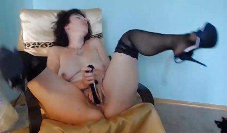 Betrug auf Frau und erotikfilm massage Hahnrei Domina Video