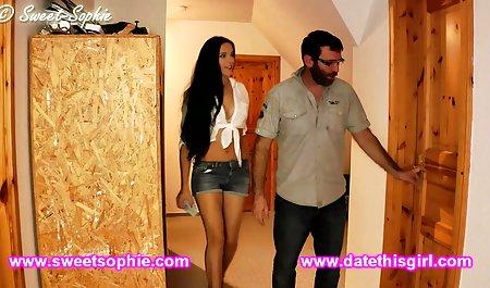 Das Mädchen reitet vorher einen movie4k erotik Dildo, was die BZ macht! großer jugendlich Esel!