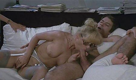 Die vollbusige Rothaarige Dyna will Interracial-Action filme kostenlos erotik