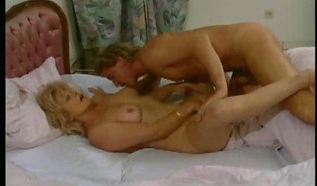Slam Date - Blonde Babe bekommt an Tag 1 Anal und Gesichtsbehandlung - erotikfilme umsonst Teil 2