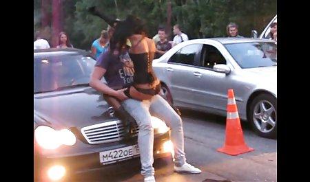 Die heiße Milf Sara gratis erotikfilme Jay knallt einen großen schwarzen Schwanz mit schwarzen Maserati!