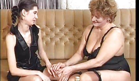 Hugh Black Cock zerstört Fotze erotikfilm massage