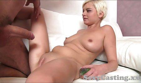 Alison angel dildo