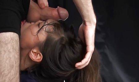 Hands on Hardcore - Großer sexy erotische deutsche sexfilme Teen bestellt Double Penetration Dinner