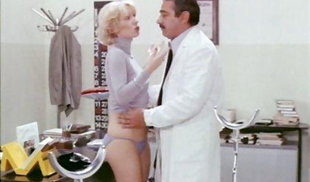 Hinter der erotische kurzfilme kostenlos Maske - Szene 2 - Umrüstung der Produktion