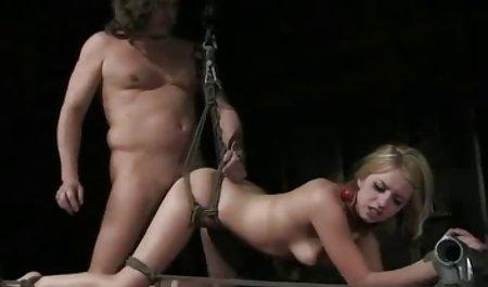 Spiel mit ihrem großen erotische deutsche sexfilme Dildo