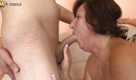 Böse heiße Milf Ariella gratis deutsche erotikfilme Ferrera Dreier