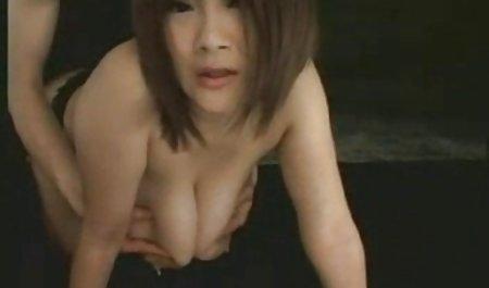 Hot erotische sexfilme Fishnet Höschen Handjob