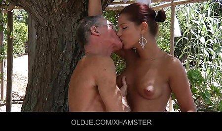 Nikki und erotikfilme gratis anschauen Jaina in einem brutalen Gangbang!