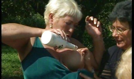 Nudistischer Gangbang mit kostenlose erotikfilme zum anschauen französischer Strandschlampe