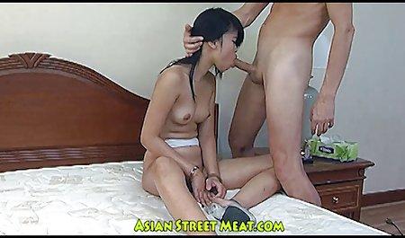 Ebony liebt es, kostenfreie erotik filme ihre Muschi mit Sperma zu füllen