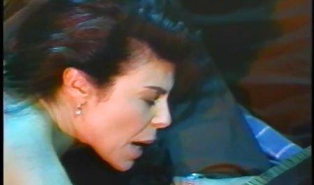 Ava hat einen harten großen erotische filme online gucken schwarzen Schwanz genagelt