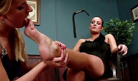 Teen deutsche erotikfilme gratis nackte Turnerin zeigt erotisches Training
