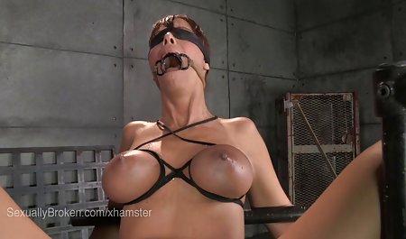 Leia sokol gets hardcore erotische deutsche sexfilme ficken mit mandingo